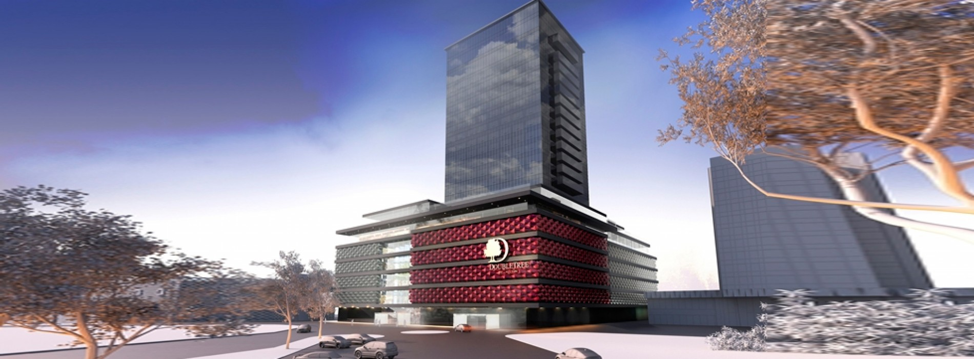 Doubletree by Hilton set to debut in Belarus