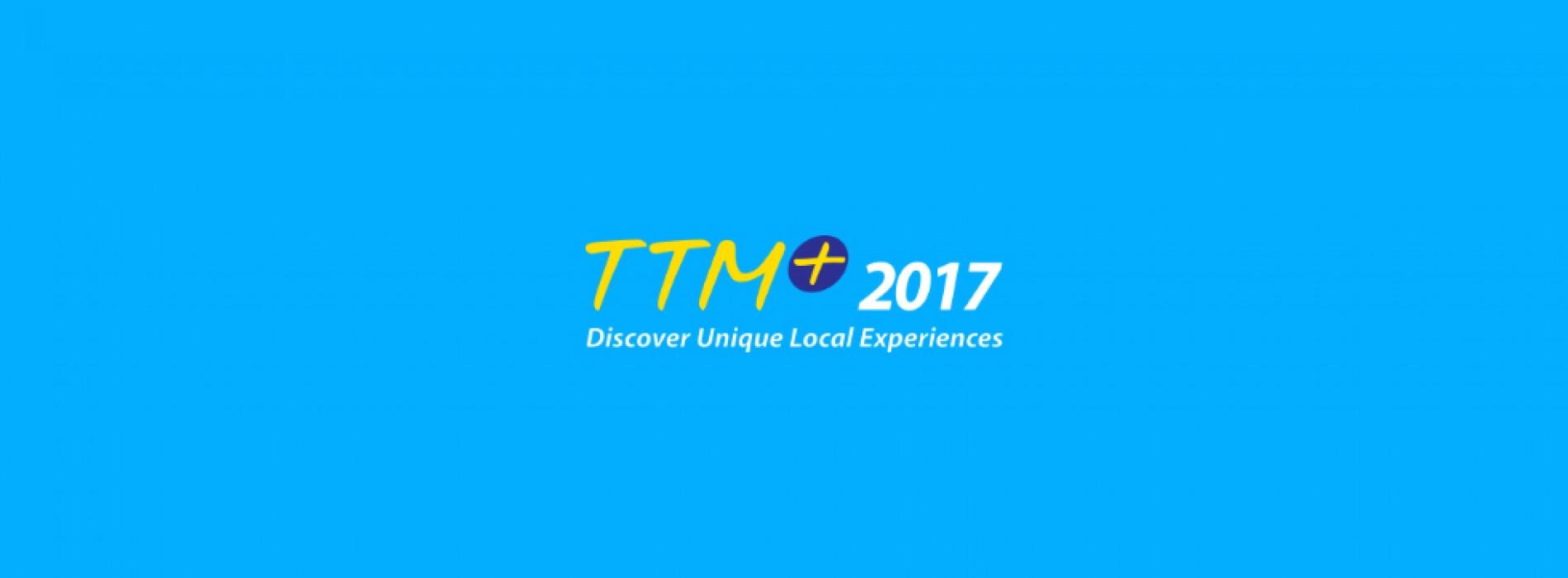 TTM+ Thailand's largest B2B tourism trade event announces its 16th edition