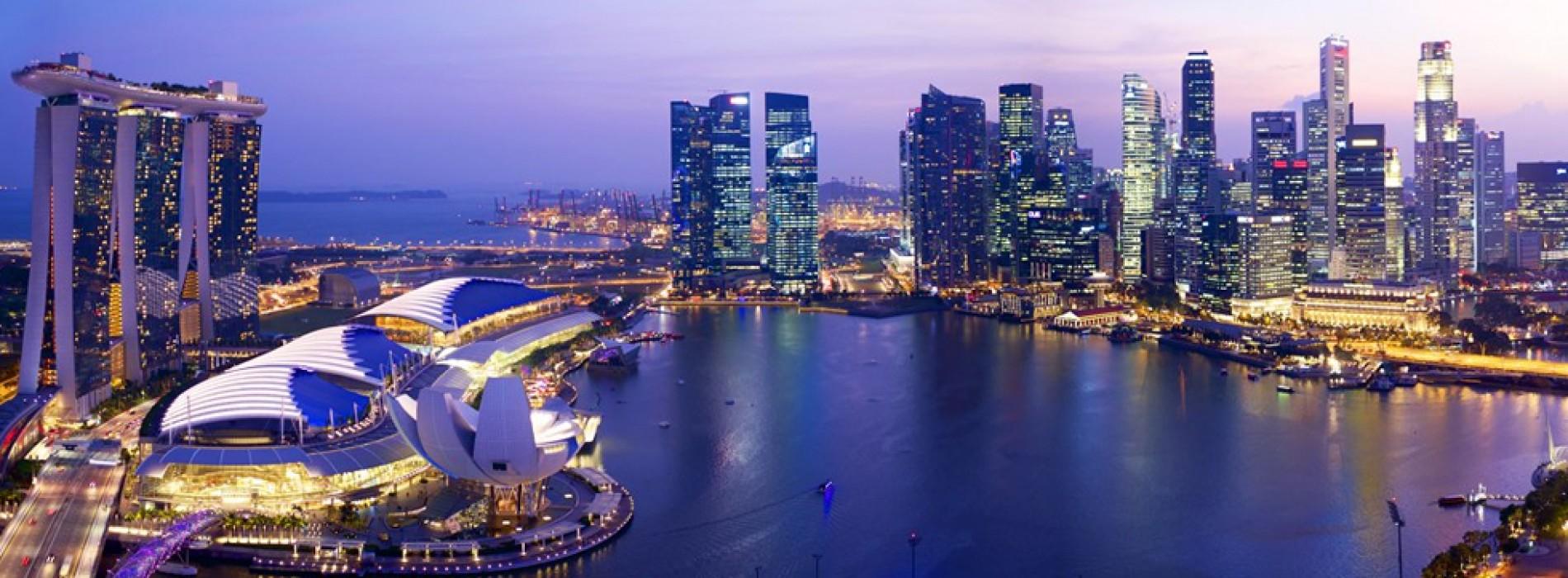 JW Marriott brand debuts in Singapore
