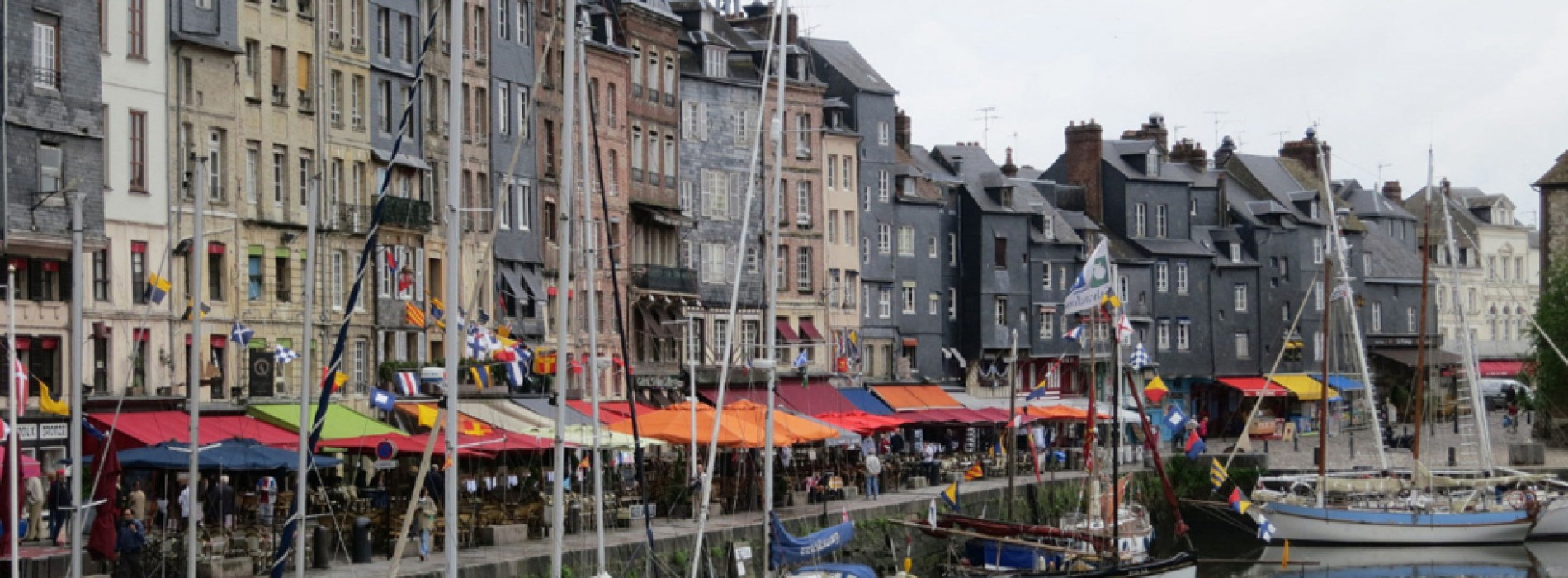 France: the most admired and an all time favourite tourist destination