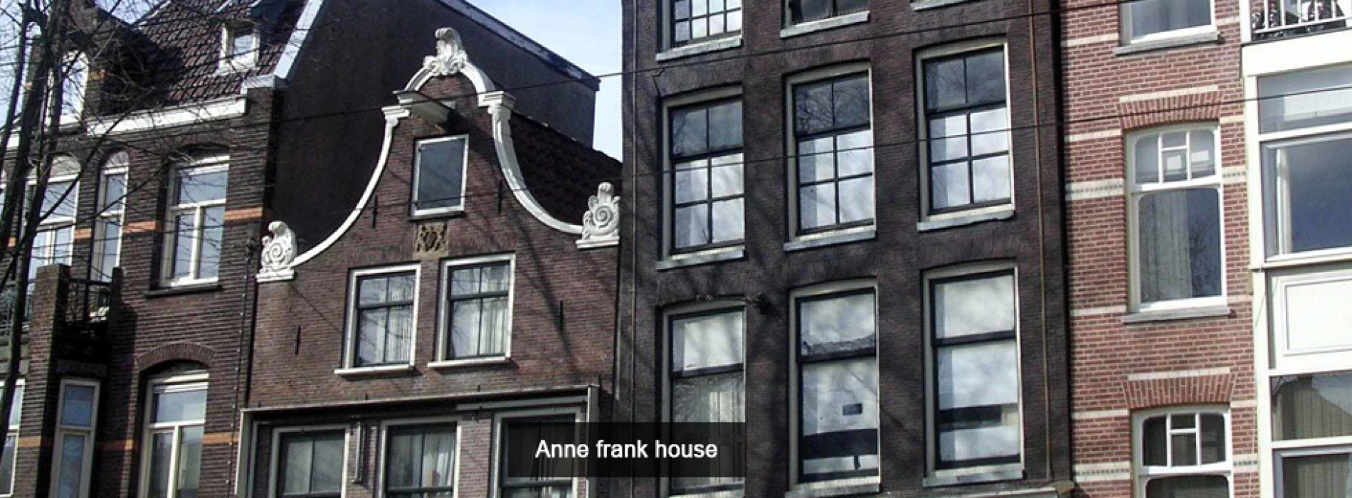 Discovering the Netherlands with a Difference!