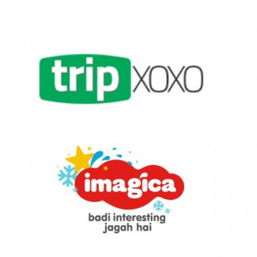 TripXOXO ties-up with Imagica