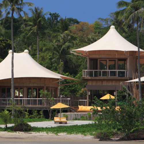Soneva Kiri Bangkok and Beyond
