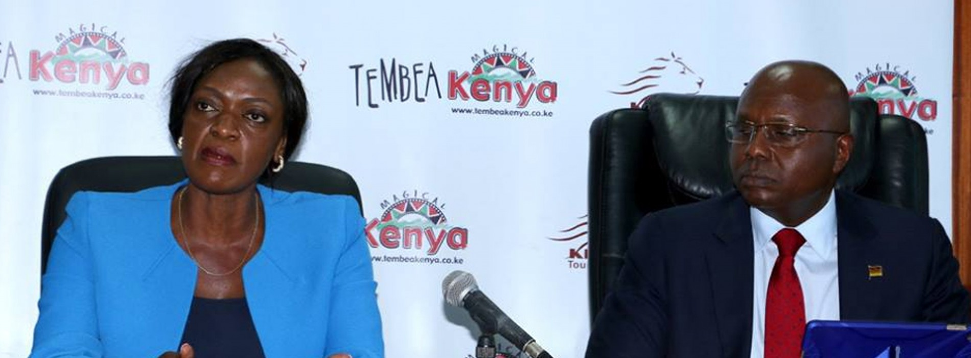 Kenya Tourism Board officially appoints new CEO, Dr. Betty Radier