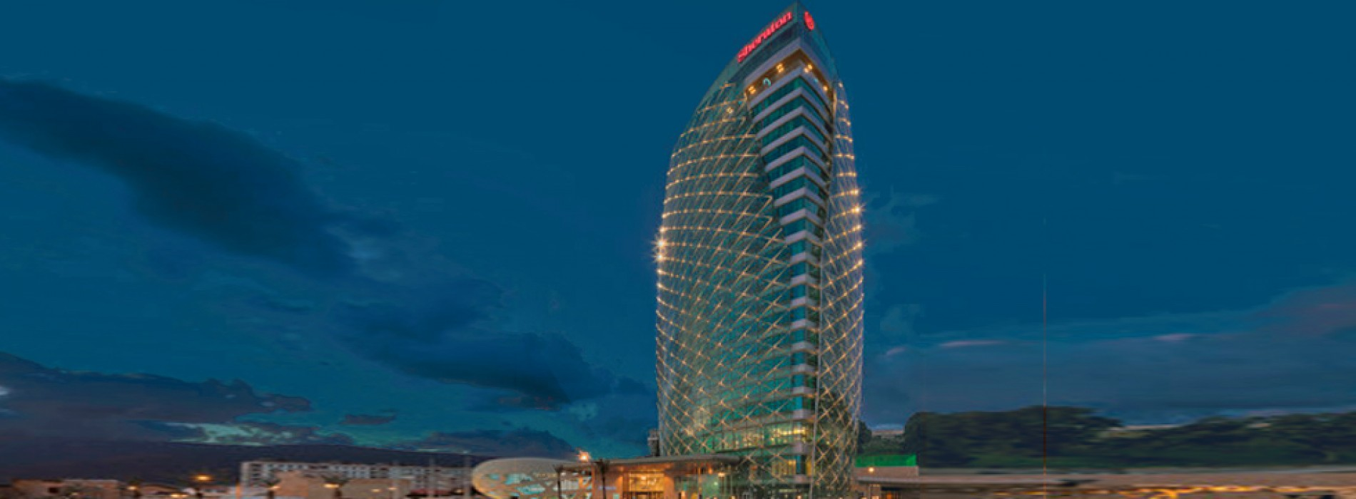 Marriott International expands presence in Algeria with opening of Sheraton Annaba