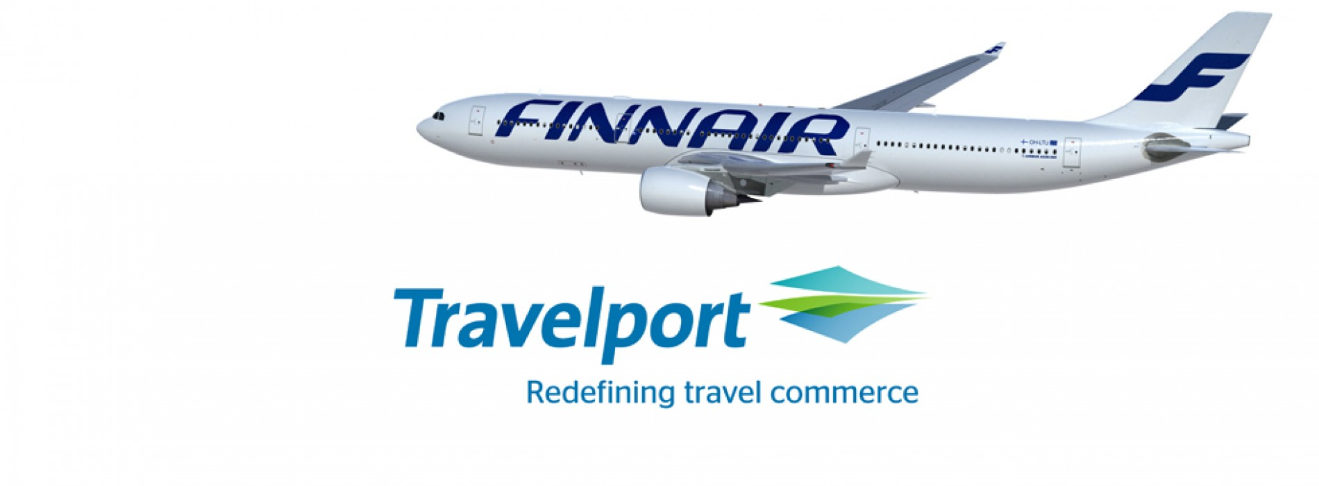 Finnair signs up for Travelport Rich Content distribution