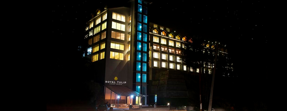 Five Star Hotels In Shimla