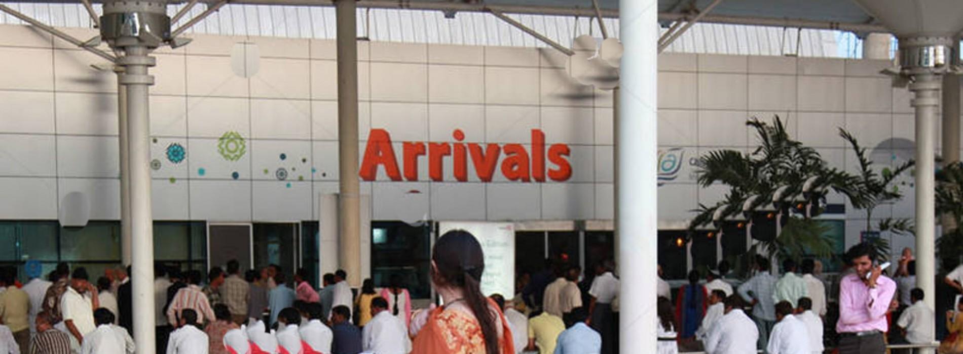 Mumbai remains most unpunctual private-run airport