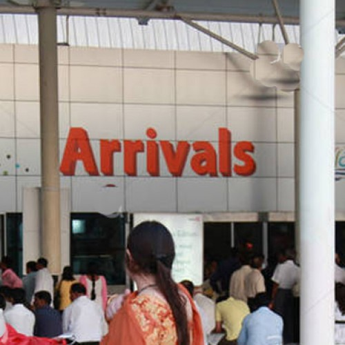 Mumbai remains most unpunctual private-run airport