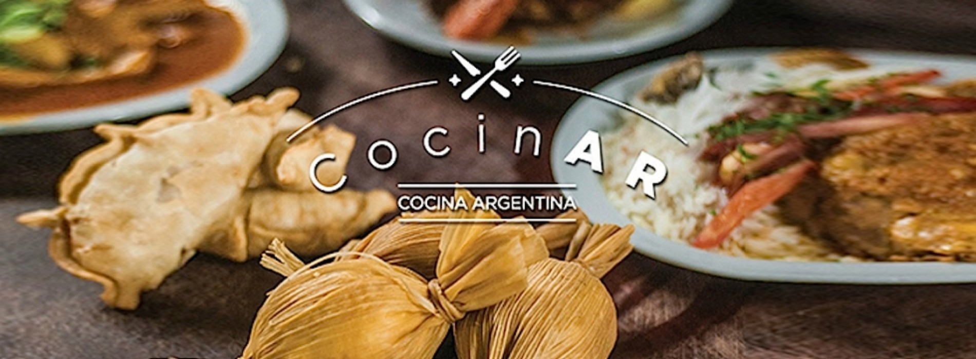 The CocinAR plan won the Excelencias Gourmet Award