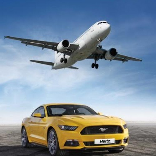 Hertz Global becomes Cathay Pacific's exclusive car rental service provider