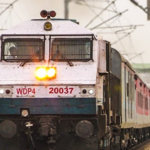 Soon10% rebate on vacant train berths