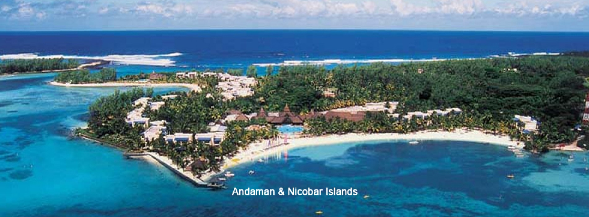 Private Beach Resorts In Andaman And Nicobar Islands