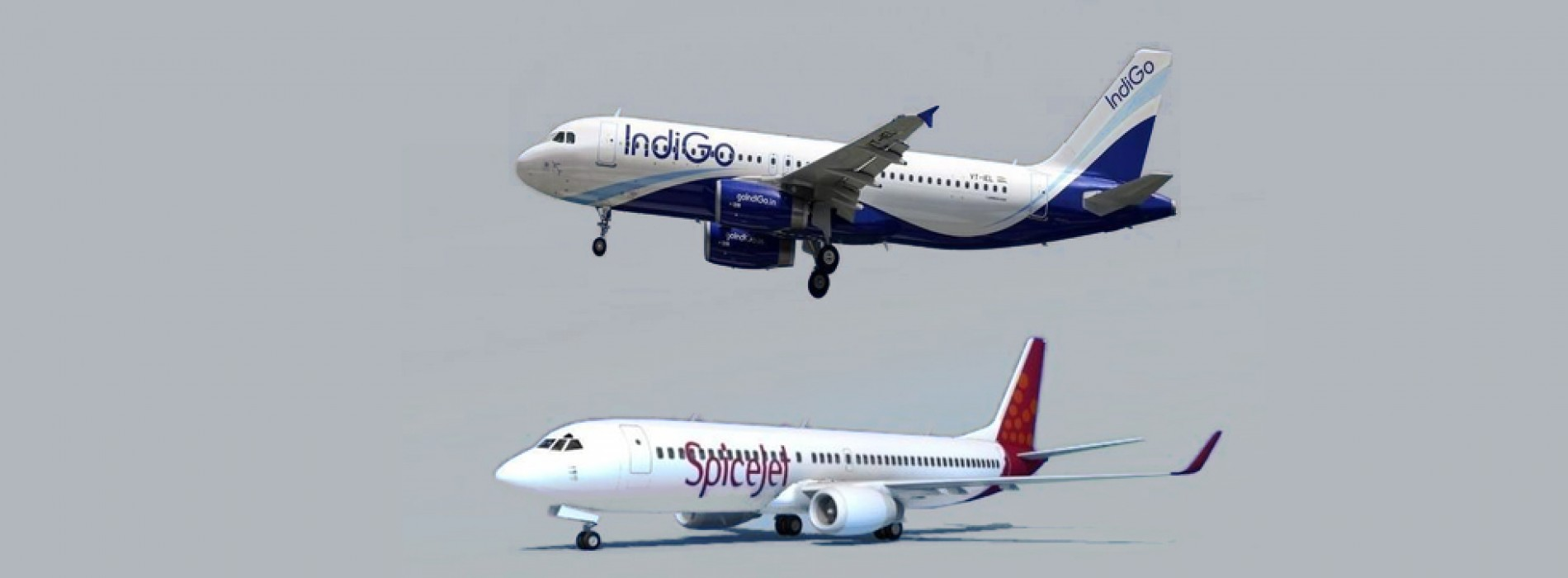 IndiGo, SpiceJet raise red flag over FDI norms in aviation