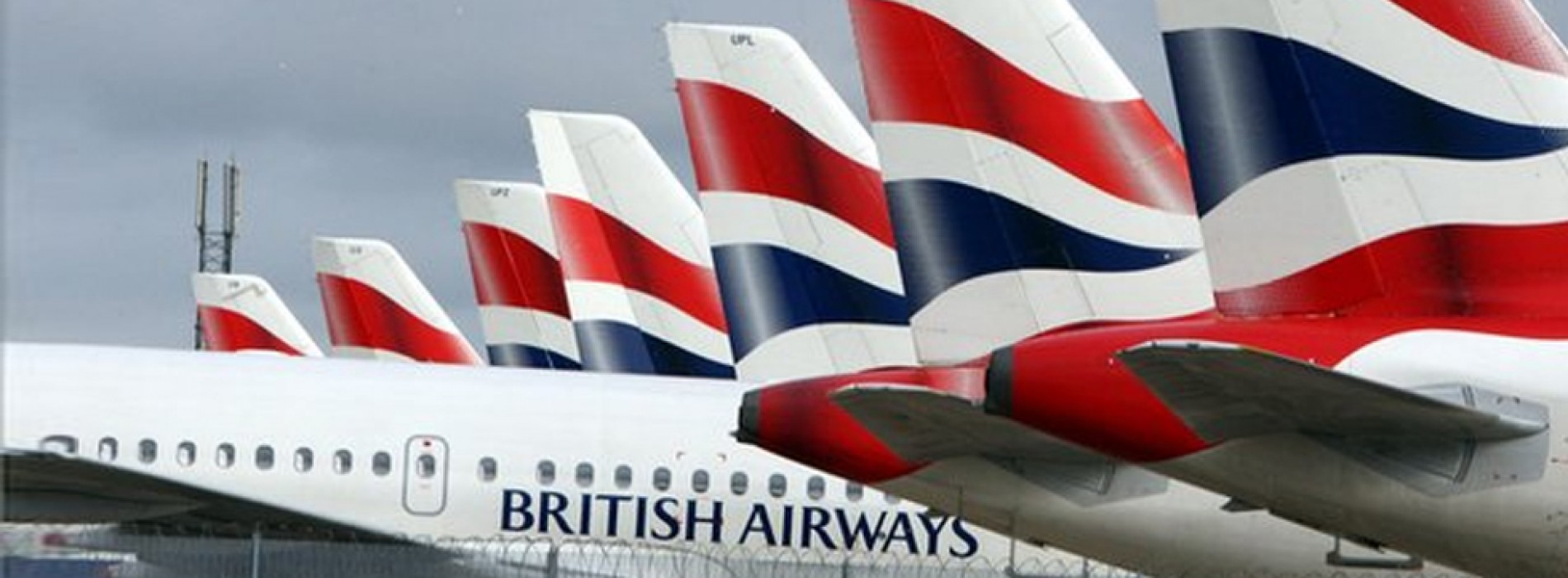 British Airways cabin crew to strike over pay dispute