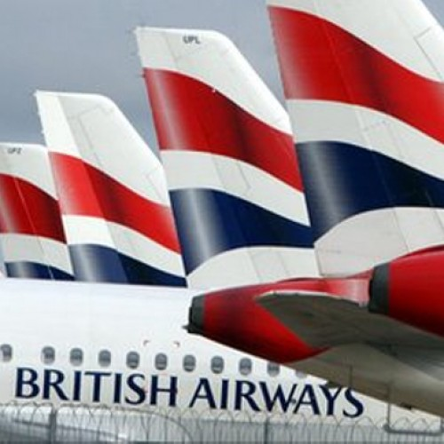 Enjoy more for less with British Airways' New Year special bonanza offer