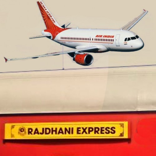3-month sale from tomorrow: Air India flights at cost of Rajdhani fares