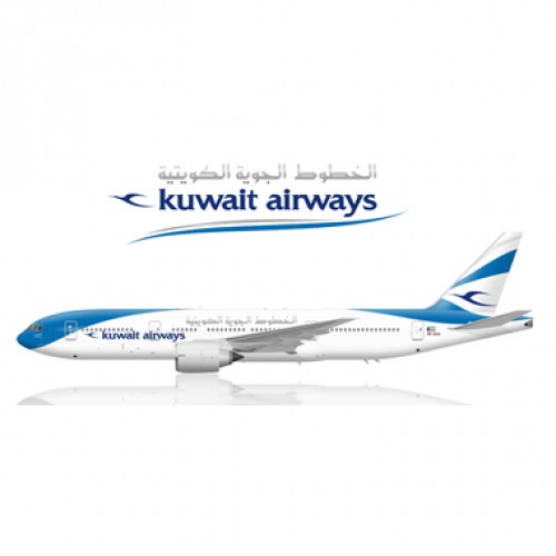 Kuwait Airways inks deal with Amadeus