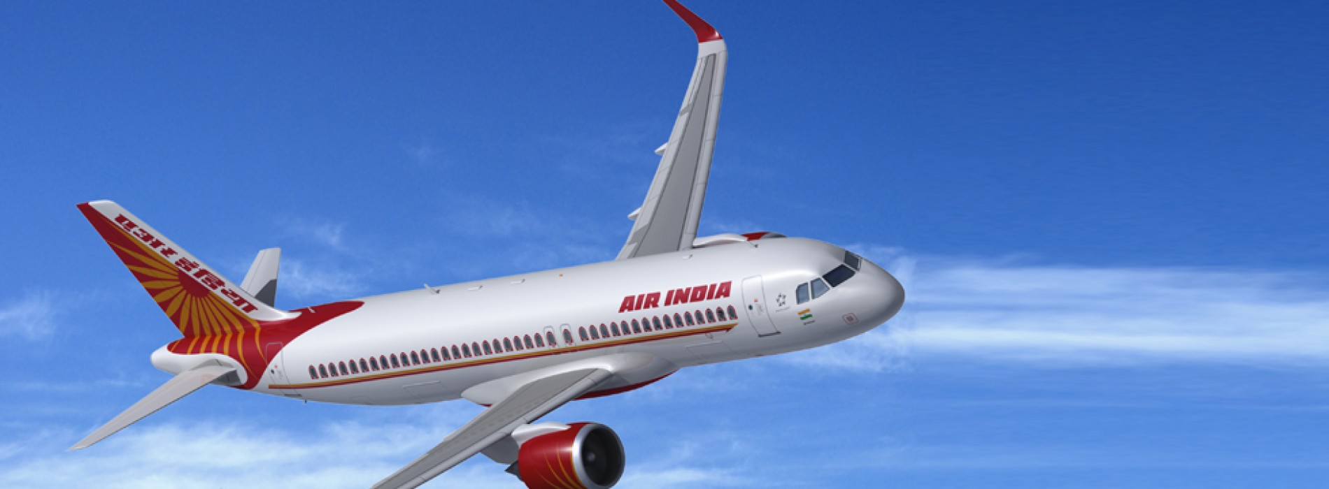 Air India to double fleet by leasing 100 planes