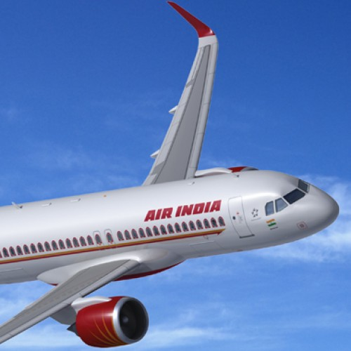 Air India to reserve six front seats for women