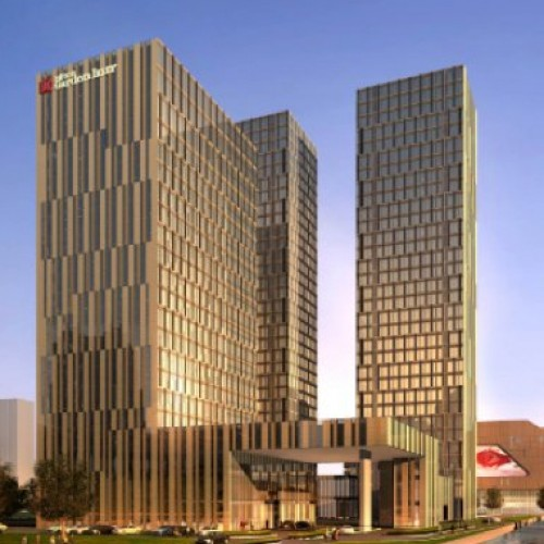 Hilton opens Fourth Hotel in Ningbo