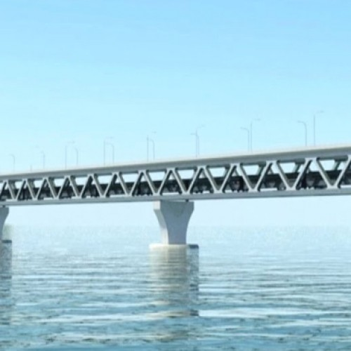 Bangladesh Railway signs Deal for Padma Bridge Railway Link Project