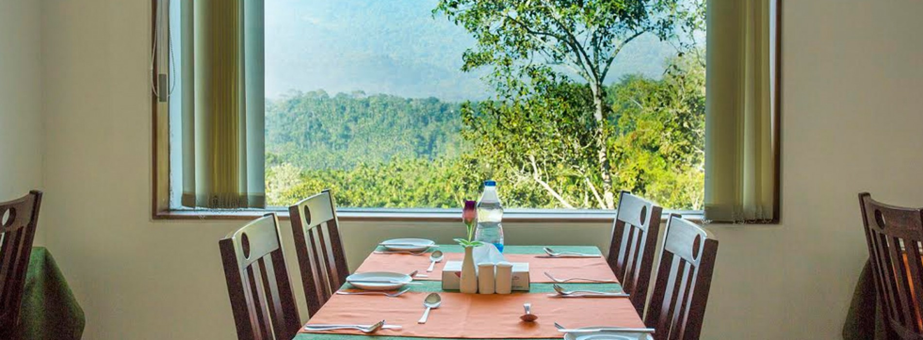 "Frontline G Holidays ""Nest 'n' Mist"" Resort joins the RCI network"