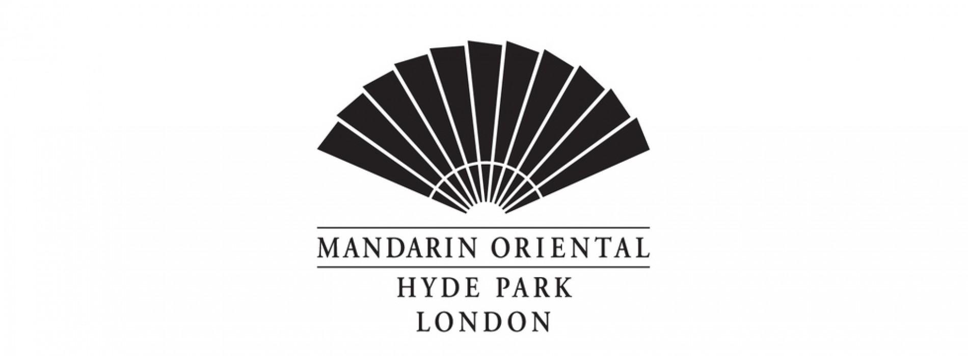 Sir Peter Blake Creates Bespoke Collage For Mandarin Oriental Hyde Park, London