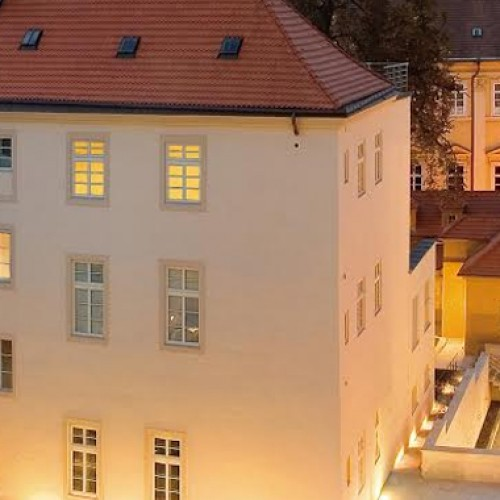 Experience a Bohemian renaissance for body, mind and soul at Mandarin Oriental, Prague