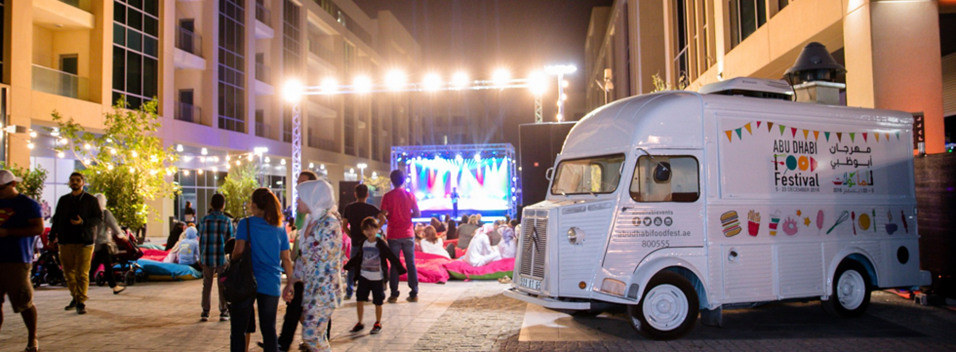Abu Dhabi Food Festival 2016 inspired over 29,000 culinary enthusiasts across the capital