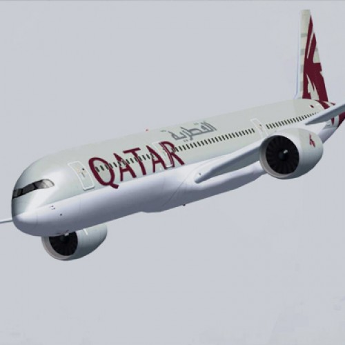 Qatar Airways to take off for Las Vegas in 2018
