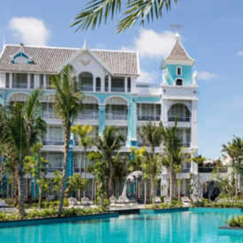 JW Marriott Phu Quoc Emerald Bay Resort & Spa set to open in Thailand