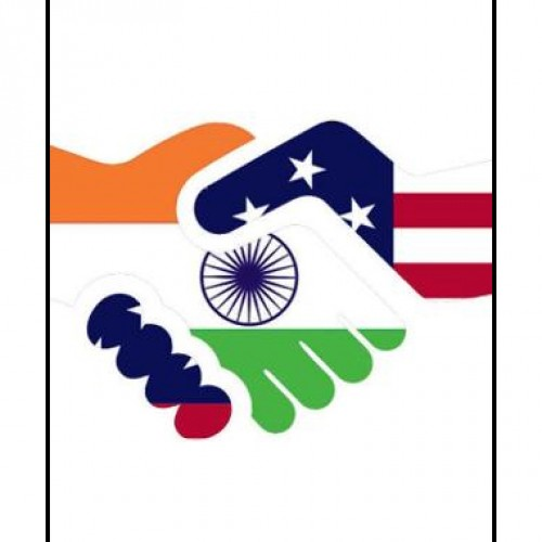 US exploring new partnership in smart cities in India