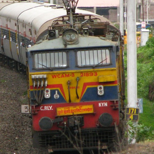 Indian Railways to invest Rs 1,000 crore on new tracks beyond Agartala