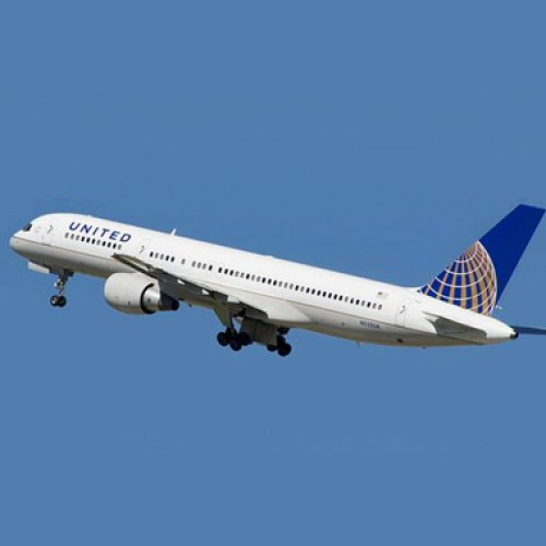 United Airlines reports $2.3bn profit for 2016
