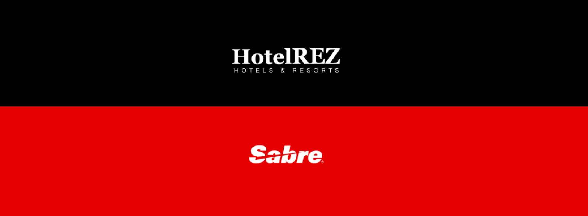 HotelREZ Hotels & Resorts adopts Sabre's hospitality solutions to provide customers with industry-leading reservation technology