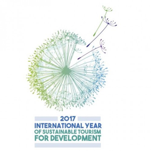 International Year of Sustainable Tourism for Development 2017 kicks off