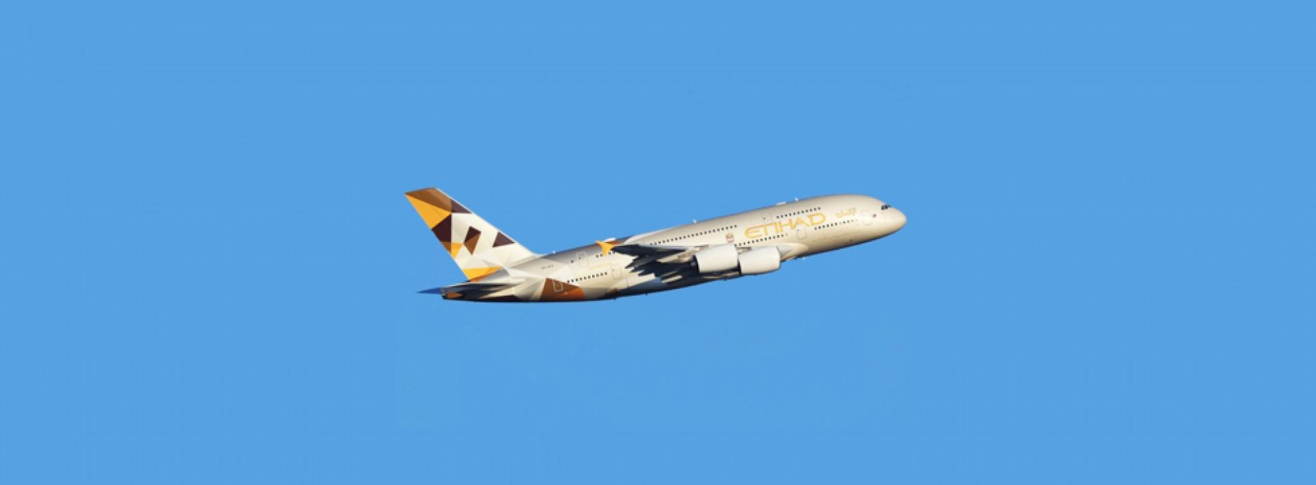 Etihad adds peak season flights to the Maldives