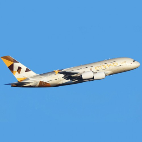 Etihad adds peak season flights to the Maldives