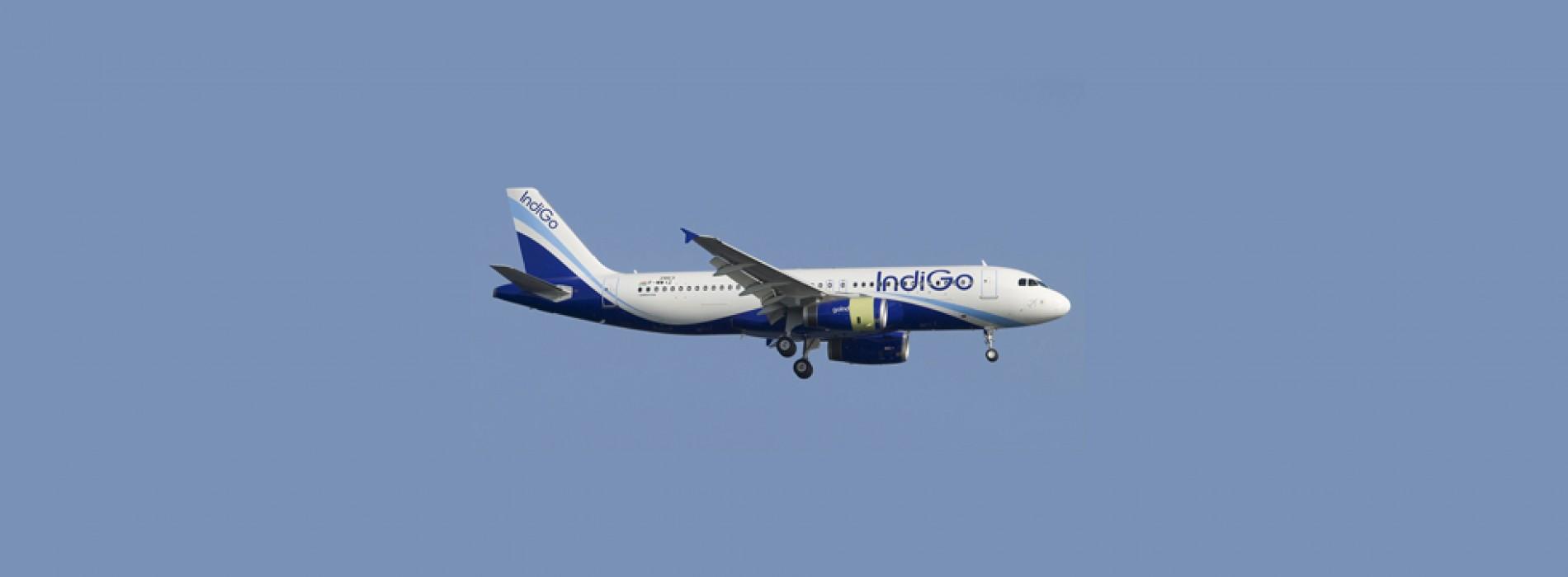 AAIB may investigate IndiGo Mumbai flight engine failure