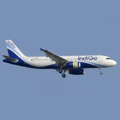 AAIB may investigate IndiGo Mumbai flight engine failure