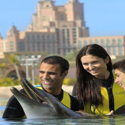 Atlantis, The Palm introduces a Kung Fu Yoga Special contest