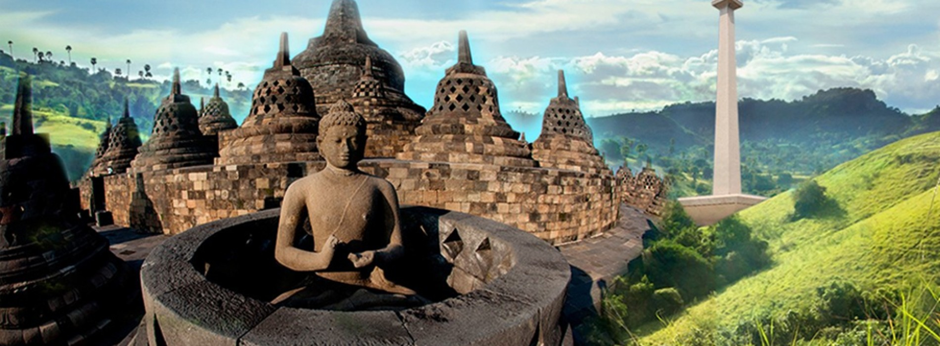 Indonesia eyes India to further boost tourism sector