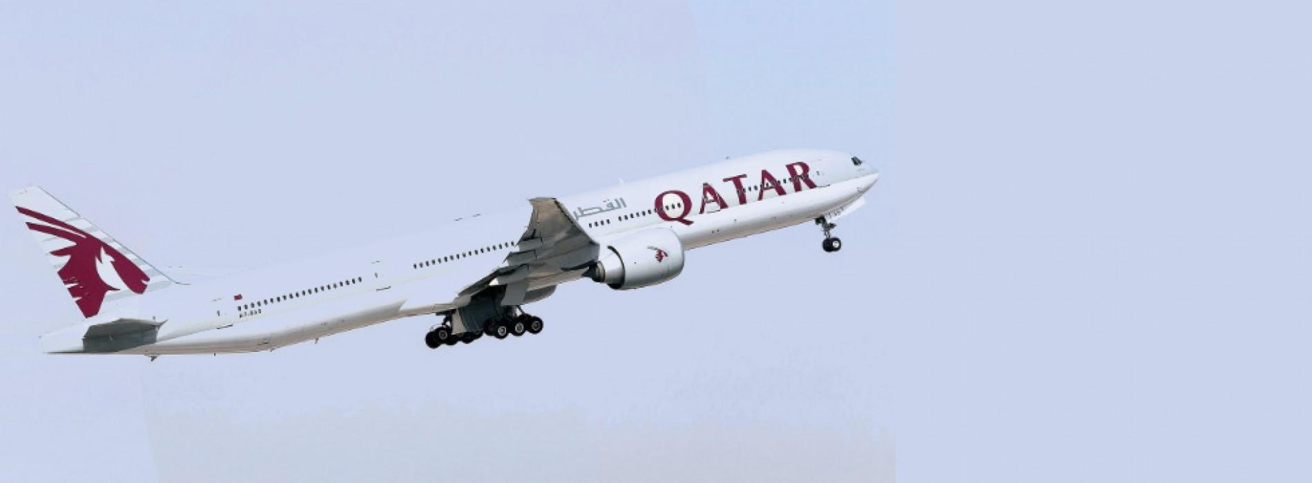 Government asks Qatar to start airline in India