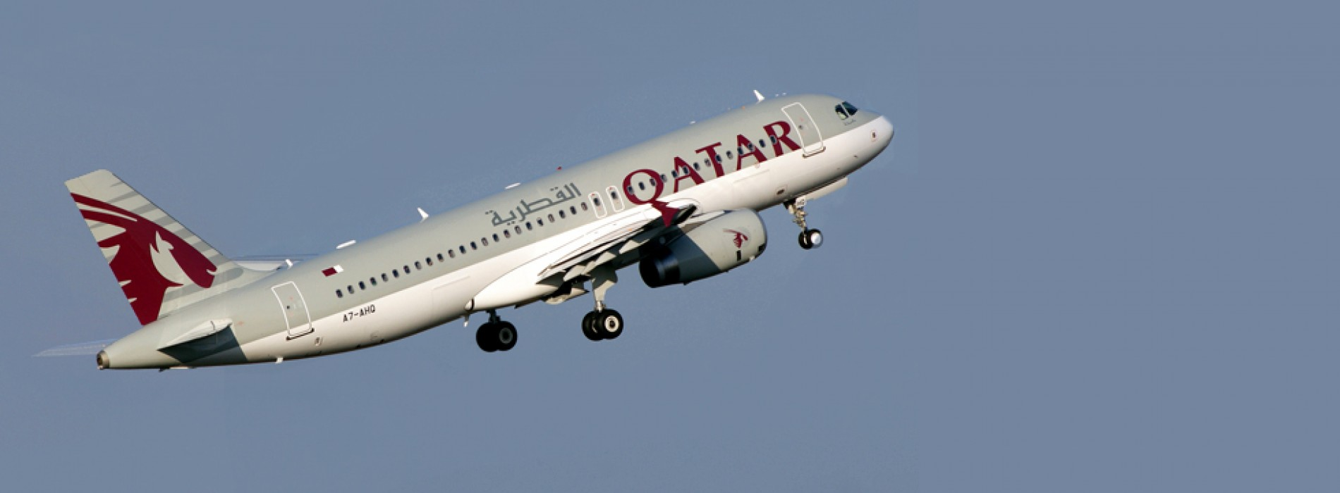 Qatar Airways may invest in Indian aviation sector