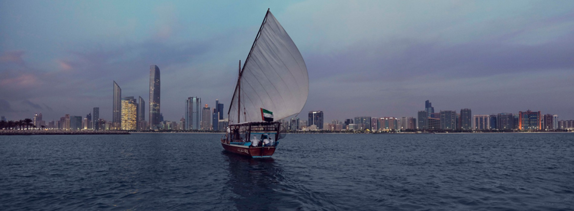 Abu Dhabi ranked among fastest-growing destinations in the world