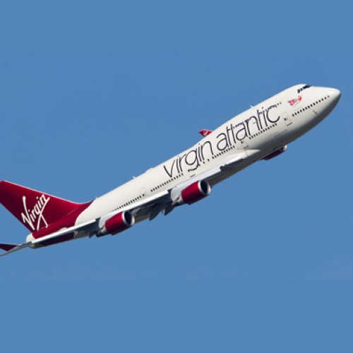 Virgin Atlantic to launch first direct Heathrow-Barbados flight