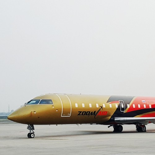 India's Zoom Air starts commercial operations