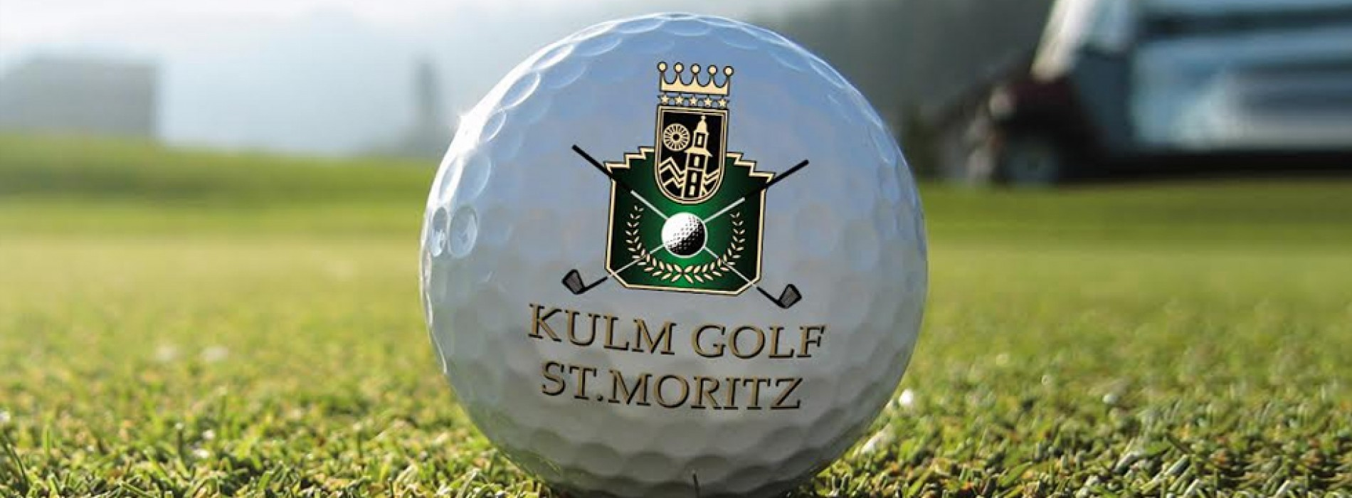 St. Moritz and The Engadin – A paradise for golfers