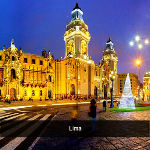 Exploring exotic destinations of Peru- a beautiful country in South America
